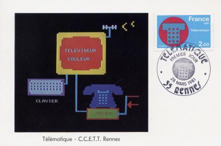 Illustration fra tv telematique carte premierjour 01